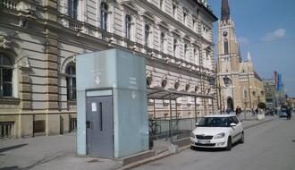 Iz budžeta Grada 2,7 miliona za održavanje javnih toaleta
