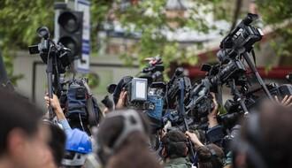 """Poziv na """"Pet minuta gromoglasne tišine"""" za bolji položaj novinara u Srbiji"""