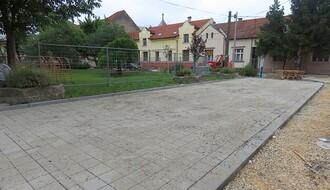FOTO: Radovi na Trgu Komenskog ulaze u završnu fazu