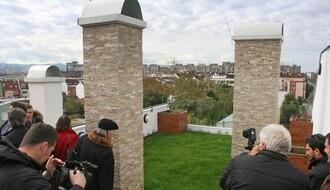 FOTO: U Novom Sadu promovisan zeleni koncept stanovanja