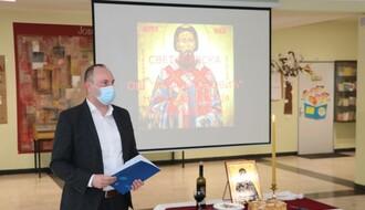 FOTO: U Novom Sadu obeležena školska slava Sveti Sava