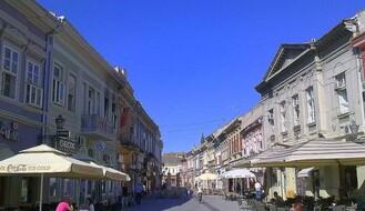 Delovi Zmaj Jovine, Dunavske i Temerinske sutra pre podne bez struje