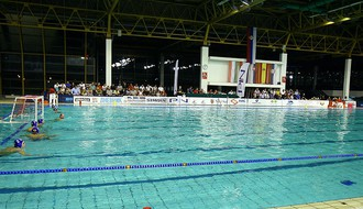 SPENS: Plivački miting i radovi otkazuju građanske smene na bazenu
