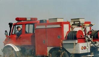 """Izbio požar u praznoj hali fabrike """"Novkabel"""""""