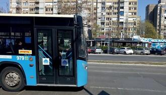 """JGSP """"Novi Sad"""" za pranje autobusa angažuje i omladinsku zadrugu"""