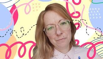 Sonja Bajić, ilustratorka: Imamo obavezu da se borimo za jednaka prava i bolje sutra svakog od nas
