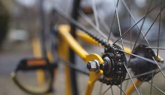 Počeli radovi na uređenju biciklističke staze u Futoškoj ulici