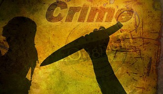 Užas u Veterniku: Muškarac ubio devojku i bebu