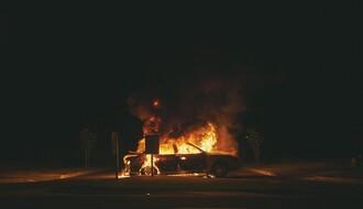 MUP: Uhapšen saučesnik osumnjičenog za paljenje automobila karlovačkog odbornika