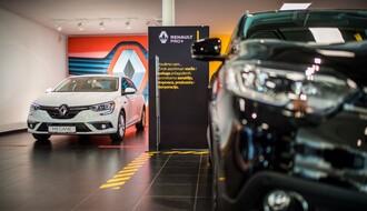 Sajamski uslovi za kupovinu Renault vozila i u aprilu!