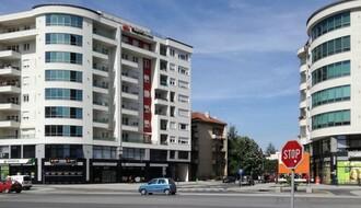 Završena raskrsnica Bulevara Evrope i Teodora Pavlovića