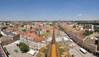 Zasluženo priznanje: Novi Sad evropska prestonica kulture