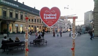 """Treći """"Festival Ljubavi"""" tokom februara na više lokacija u Novom Sadu"""