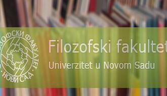 Prevodilački dani na Filozofskom fakultetu