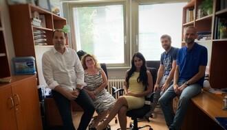 Dr Miroslav Vujičić: Digitalna pismenost povezuje mlade u kulturi