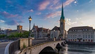 U Švajcarskoj registrovan veći broj zaraženih korona virusom među putnicima iz Srbije