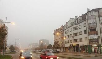 Organizacije upozoravaju: Agencija smanjila kriterijume za ocenu kvaliteta vazduha