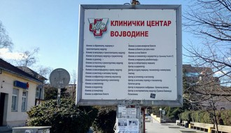 KOVID-19: Raste broj obolelih u Vojvodini, u KCV-u  četiri pacijenta više nego juče
