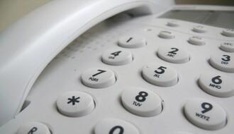 Ovo su brojevi telefona ako posumnjate da imate korona virus