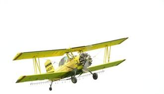 Srušio se poljoprivredni avion kod Apatina