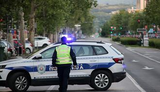 Saobraćajna policija najavljuje pojačanu kontrolu registracionih nalepnica na vozilima