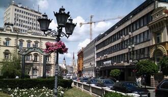 Iz gradskog budžeta 72 miliona za uličnu rasvetu