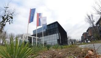 Univerzitet u Novom Sadu prema akademskom kvalitetu na drugom mestu u Srbiji