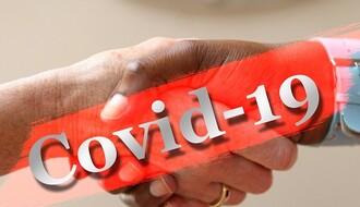 KON: Prati se stanje 20 osoba zbog kontakta s novoobolelima od korona virusa