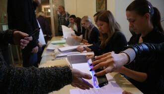 "AGENCIJA ""NINAMEDIA"": Pedeset odsto glasova Vučiću"