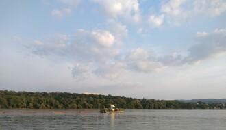 Pronađeno telo žene koja se utopila u Dunavu