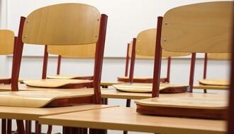 Počeo upis u srednje škole, talentovani učenici prvi na proveri