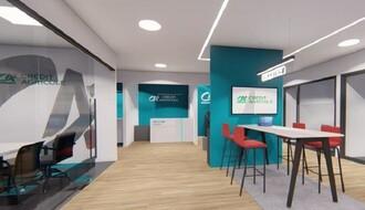 Crédit Agricole banka otvorila još jednu filijalu u Novom Sadu uređenu prema najsavremenijem konceptu