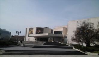 Kad se mlade ruke slože: Zablistali zidovi Srpskog narodnog pozorišta