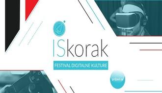 """Besplatne radionice na Festivalu digitalne kulture """"Iskorak"""""""