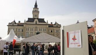 "FOTO: ""Dan otvorenih vrata"" za titulu Omladinske prestonice Evrope"
