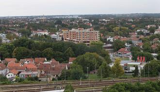 """RGZ: Na teritoriji Novog Sada rekordne cene zemljišta za industrijsku gradnju, najskuplji stan prodat u """"Beogradu na vodi"""""""