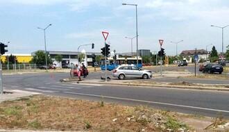 HITNA POMOĆ: Jedna osoba poginula, a petoro povređeno u saobraćajkama tokom vikenda