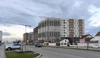 ZAVOD ZA STATISTIKU: Cene novogradnje u Srbiji rastu uprkos pandemiji