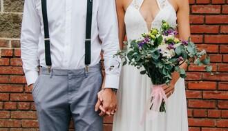 MATIČNA KNJIGA VENČANIH: Brak u Novom Sadu sklopilo 15 parova