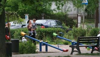 Počinje obnova dečjih igrališta na Limanu, Grbavici, Keju i u centru