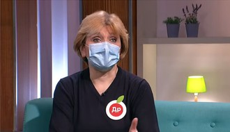 Danica Grujičić: Da li onkološki pacijenti smeju da prime vakcinu protiv kovida