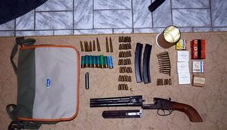 MUP: Krenuli da prodaju nelegalnu pušku, dobili krivične prijave