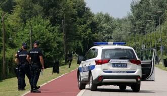 Prvog dana Exita policija zaplenila narkotike od 55 osoba