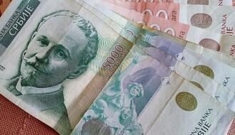 Evo koje tri grupe građana Srbije očekuje povećanje primanja u 2021. godini