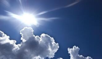 U narednim danima sve toplije