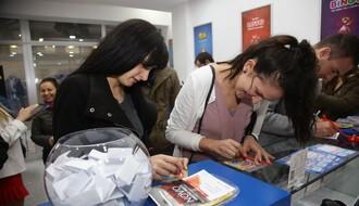 FOTO: Državna lutrija Srbije otvorila novo uplatno mesto u Novom Sadu