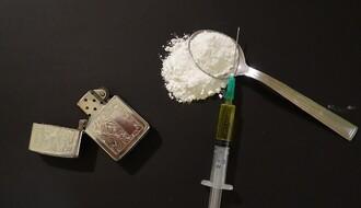Policija privela Novosađanina zbog trgovine narkoticima