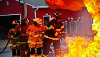 MUP prima 200 polaznika na osnovnu obuku za vatrogasce