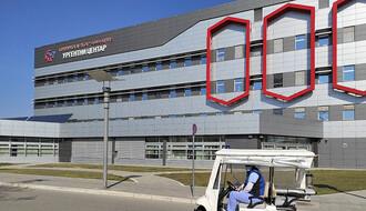 Broj kovid pacijenata u novosadskim bolnicama i dalje u padu