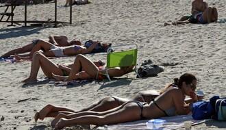 RHMZ: Topli talas od 13. juna, danas najviša dnevna oko 32°C